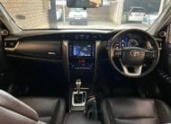 2018 TOYOTA FORTUNER 2.8 GD-6 A/T